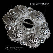 Folketoner by Various Artists