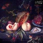 Suite Life de Bergen Barokk