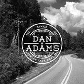 Since Blue Jack Road von Dan Adams