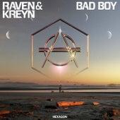 Bad Boy von Raven & Kreyn