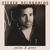 Yellow and Green by Steven Delopoulos