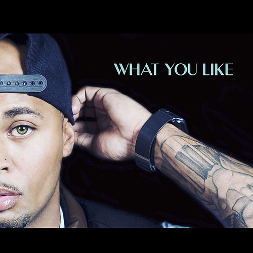 What You Like by Paul Brown