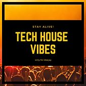 Tech House Vibes (Only for deejay) de Various Artists