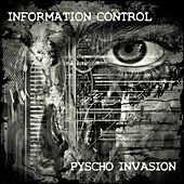 Psycho Invasion by Information Control