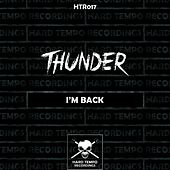 I'm Back de Thunder