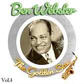 The Golden Sax, Vol. 4 by Ben Webster