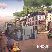 À nous Paris 2017 de Various Artists