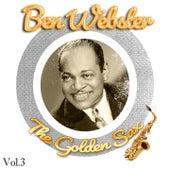 The Golden Sax, Vol. 3 by Ben Webster