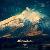 Mountains by Kick Lee