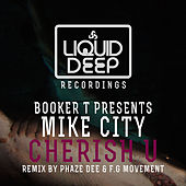 Cherish U [Presented by Booker T] by Mike City