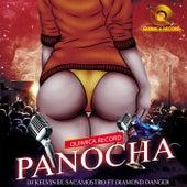Panocha von DJ Kelvin El Sacamostro