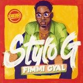Fimmi Gyal de Stylo G