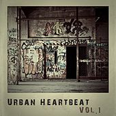 Urban Heartbeat Vol, 1 de Various Artists