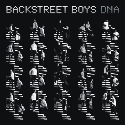 Breathe by Backstreet Boys