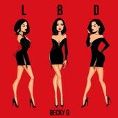LBD de Becky G