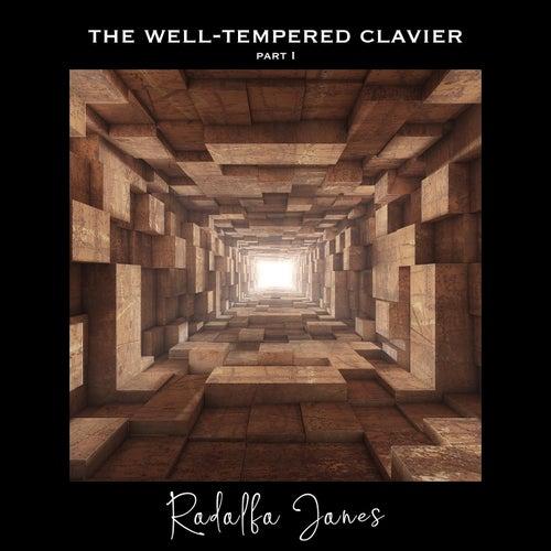 The Well-Tempered Clavier, Part I von Rodolfo Jones