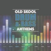 Old Skool Drum & Bass, Vol. 1 de Various Artists