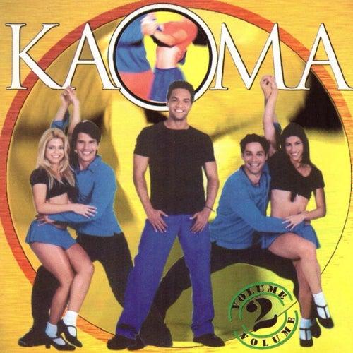 Kaoma, Vol. 2 von Kaoma