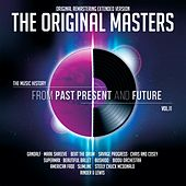 The Original Masters, Vol.11 The Music History of the Disco de Various Artists