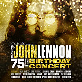 Imagine: John Lennon 75th Birthday Concert (Live) von Various Artists