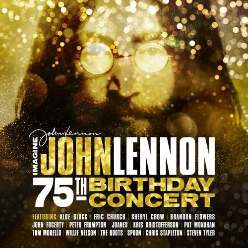 Imagine: John Lennon 75th Birthday Concert (Live) de Various Artists