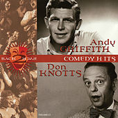 Back 2 Back Comedy Hits by Andy Griffith