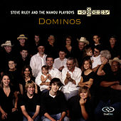 Dominos de Steve Riley & the Mamou Playboys