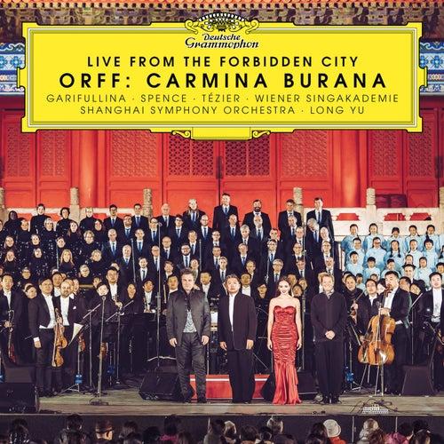 Orff: Carmina Burana (Live from the Forbidden City) de Various Artists