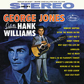 George Jones Salutes Hank Williams by George Jones
