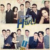 Say Hi To Hivi! by Hivi!