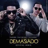 Demasiado - Remix von Vakero