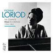 The Complete Véga Recordings 1956-1963 de Yvonne Loriod