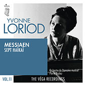 Messiaen: Sept haïkaï by Yvonne Loriod