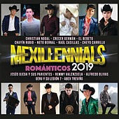 Mexillennials Románticos 2019 de Various Artists
