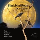 Blackbird Redux by Duo Zuber