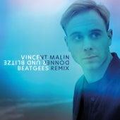 Donner und Blitze (Beatgees Remix) von Vincent Malin