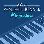 Disney Peaceful Piano: Motivation de Disney Peaceful Piano