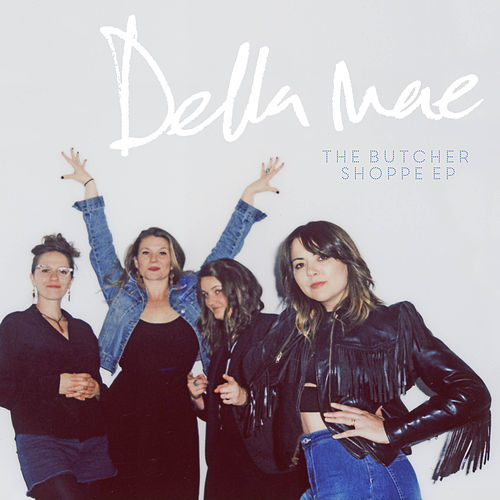 Sixteen Tons by Della Mae
