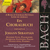 J.S. Bach: A Book of Chorale-Settings – Incidental Festivities & Psalms von Various Artists