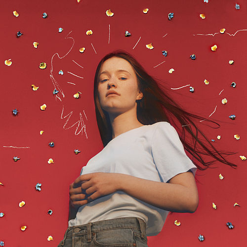 Don't Feel Like Crying von Sigrid