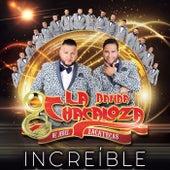 Increíble de Banda La Chacaloza De Jerez Zacatecas