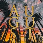 August by Eddie Dee