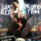 Promotion by Sakred