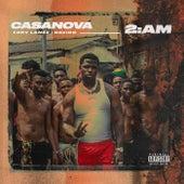 2AM (feat. Tory Lanez) de Casanova