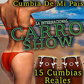 Cumbia De Mi Pais de Internacional Carro Show