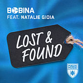 Lost & Found by Bobina