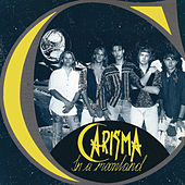 In a Moonland by Carisma