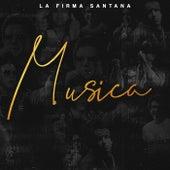 Musica de La Firma Santana