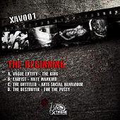 The Beginning EP de Various Artists