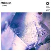 I Need de Mosimann